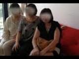 Breastfeeding Prostitution Ring Raided