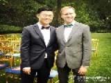 British Consul General Marries Chinese Boyfriend In Shanghai