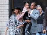 Beyonce, Jay Z To Relocate To Los Angeles: Report