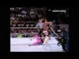 Bret Hart Vs Shawn Michaels - 1992 Survivor Series