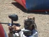 Black Market Paintball