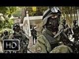 Brazilian Army - Special Forces 2014