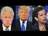 BREAKING: Donald Trump Fires Loretta Lynch Offers Job To Jeff Sessions 11 18 16
