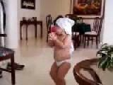 Bayb Shakira Dance