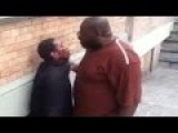 Bully Fail - Instant Karma Compilation 2016 - Instant Justice And Street Fight - Robbery Fail #5