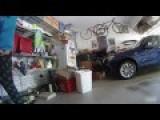 Burglary Of Washington County Home Caught On Video