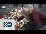 Berlin In Mourning: Reaction To Truck Attack