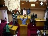 Burkina Faso Military Dissolves Parliament