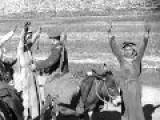 British Military Activity In Nablus, Palestine 1939 -