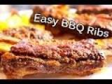 BBQ RIBS! FOOD PORN!