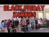 Black Friday Zombies 2016