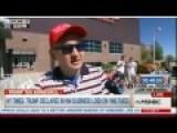Bill Clinton Is A Rapist On Live Tv, MSNBC's Turn