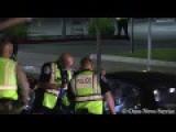 Butt Hurt Cops Arrest Innocent Man At DUI Checkpoint