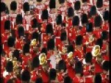 British Grenadiers-trooping The Colour