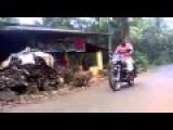 Bike Stunt Gone Funny Very Funny Fails