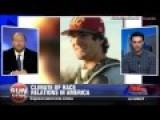 Ben Shapiro On Obama's Silence Over Blacks Killing Whites