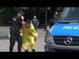 Breaking Bad Prank Live In Poland, S.A. Wardega Site: Youtube