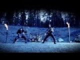 Black Metal Commercial For Throat Pastilles From Finland!