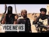 Bulldozing The Border Between Iraq And Syria: The Islamic State Part 5