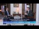 Bashar Al-Assad Exclusive Interview For Czech TV English