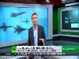 Bombing ISIS - USA Defense Contractors Making Record Profits