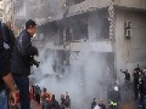 Beirut Blast: Explosion Rocks Lebanese Capital