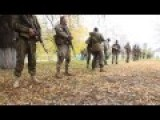 Battalion Vostok .Basic Training For The Rookies ,how To Shoot AK In Battle