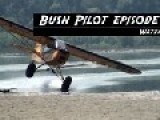 Bush Pilot Water Skiing