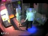 Brawl In Polish Strip Club