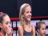 Ballet Teacher Tells Little Girls Pretend You Are Naked When Dancing
