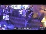 Bikies Fight At Strip Club Melbourne , Australia