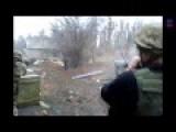 Battle For Maryinka