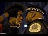 Black Violence Study