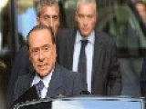 Berlusconi 'could Run As A Bulgarian MEP'