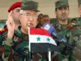 BREAKING NEWS : General Ayoub: Syrian Army's Victory Nearing, Conspiracy In Last Chapter * BYE FSA ISIL * UPDATE ISIL EVACUATE