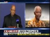Breaking News: Former State President Nelson Mandela Passed Away