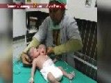 BABY With ***TWO HEADS*** Born In INDIA