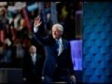 Bill Clinton's Full Speech At The 2016 Democratic National Convention