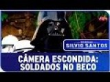 Brazilian Star Wars Prank