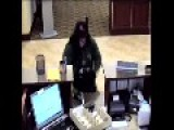 Bank Robbery In Tampa Made Easy