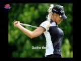 BREAKING NEWS : MICHELLE WIE WINS FIRST US OPEN