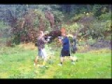 Back Yard Boxing