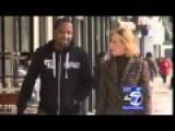 Black Man Reaches For Cops Gun.....or Did He ?