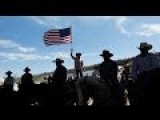 Bundy Ranch Militia's Disturbing Strategy: Use Women As Shields From The Bullets