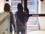 Boys Tried To Rob A Bank With Toy Guns