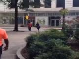 Black Guy Shot By Police In Atlanta