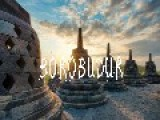 Borobudur - The World's Biggest Buddhist Monument