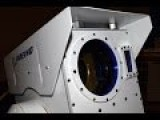 Boeing's Compact Laser Weapon Kills Drones, Sets Up In Minutes