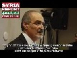 Bashar Jaafari - 500 Documents Submitted To UN