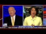 Bill O'Reilly Battles Jennifer Rubin Over Trump , Says He Helps Him Too Much - 10 24 16 - Fox News